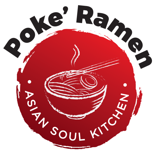 Poke Ramen | Asian Soul Kitchen